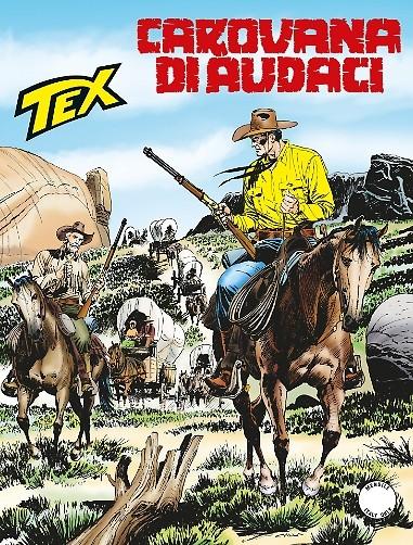 Carovana di audaci (662/663) Tex_6610
