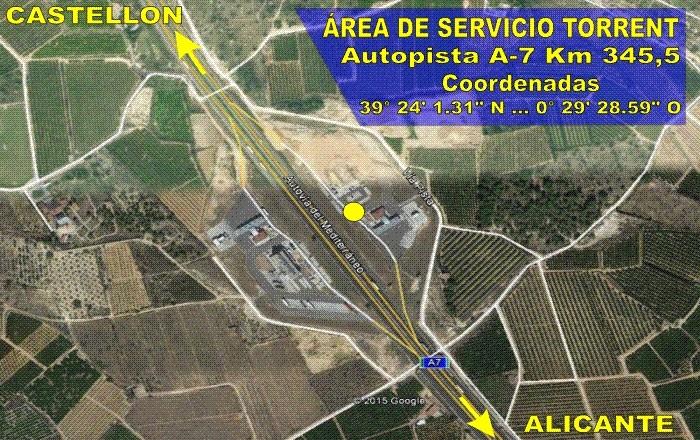 SALIDA (VAL): Pantano de Cofrentes. 11 octubre 2015 1valen10