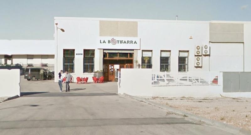 SALIDA (CAT): Santuario de Montferri. 25 Octubre 2015  Montfe12