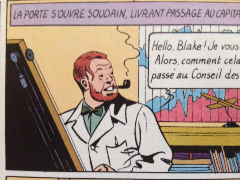 Deux fumeurs de pipe célèbres  : Blake et Mortimer  Img110