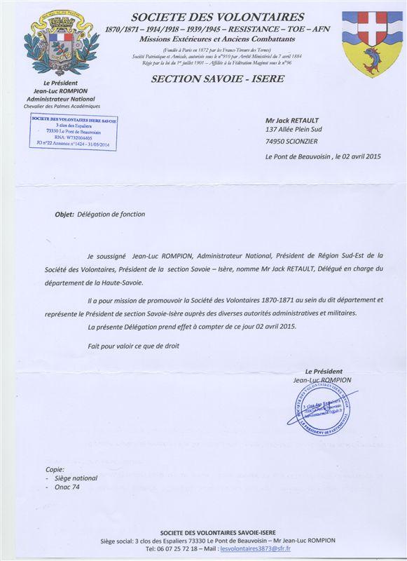 ACTIVITES DIVERSES DE LA DELEGATION HAUTE SAVOIE Un_nou14
