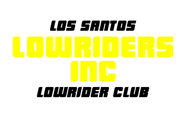 GTA V: Lowriders Inc Crew Page and Discussion Lowrid10