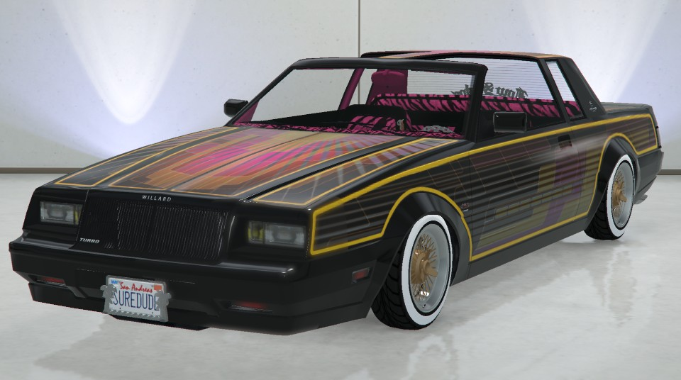 GTA V: Lowriders Inc Crew Page and Discussion Lowrid13