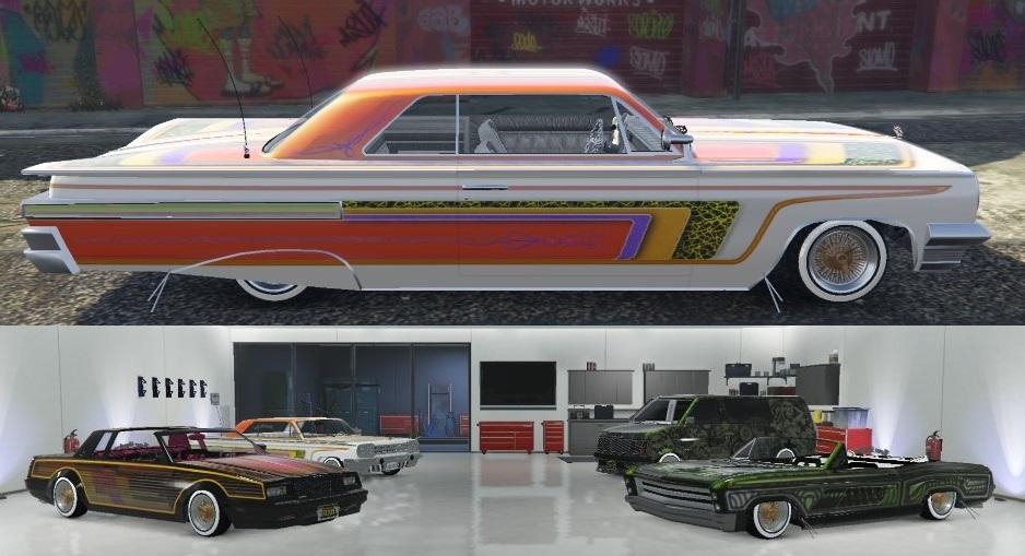 GTA V Screenshots (Official)   - Page 3 Lowrid16