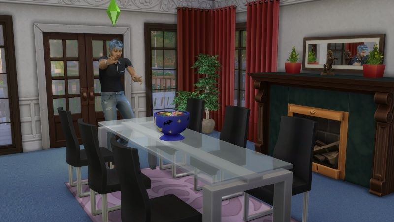 My game pic's from TS4 - mamaj - Page 2 10-03-10