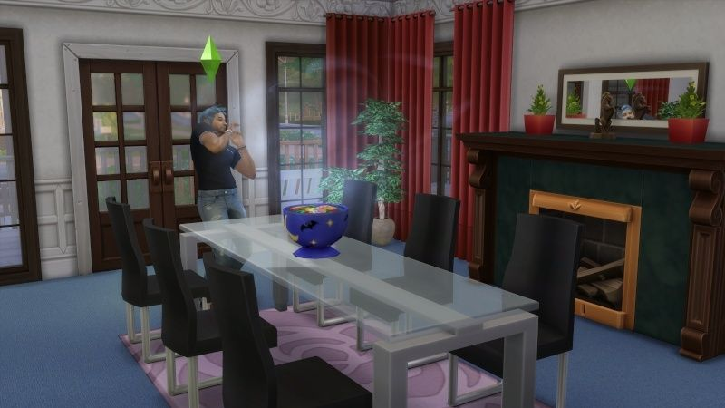 My game pic's from TS4 - mamaj - Page 2 10-03-11