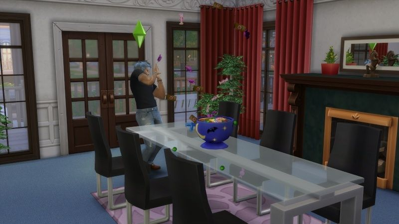 My game pic's from TS4 - mamaj - Page 2 10-03-12
