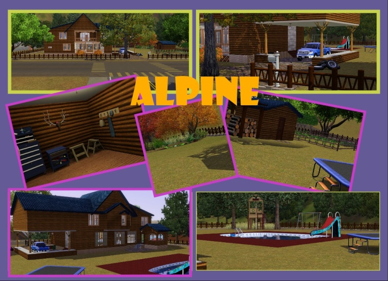 Dream Homes Assignments Alpine10