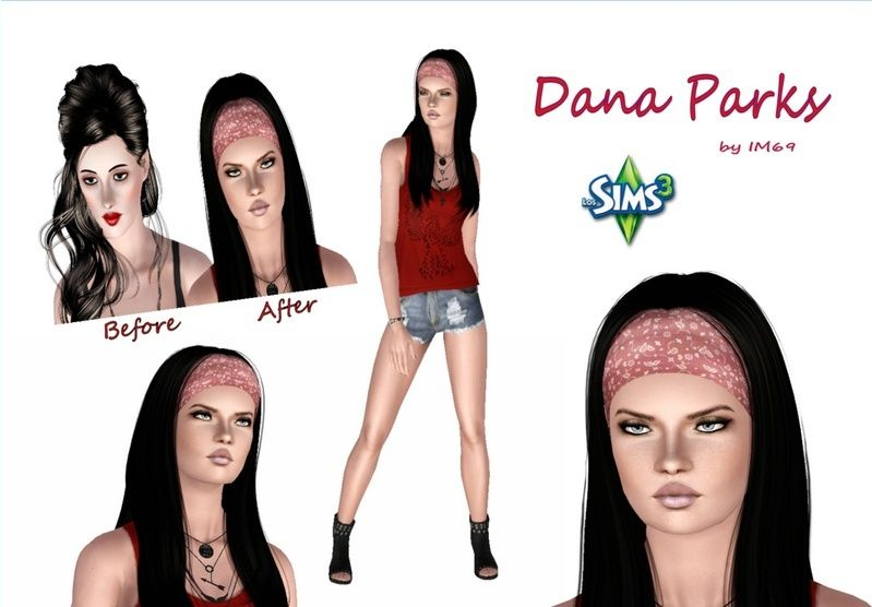 Dana Parks (Re-Make) by InaMac69 Captur10