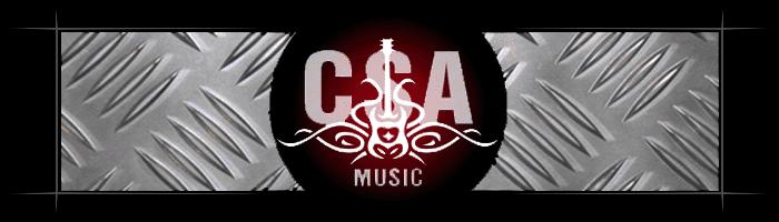 CSA Musique BA105