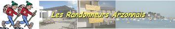 Site des Randonneurs Arzonnais
