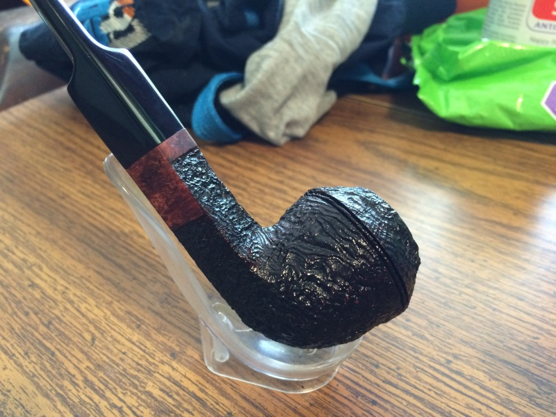 The official BoB 2015 pipe of the year. - Page 3 Image17