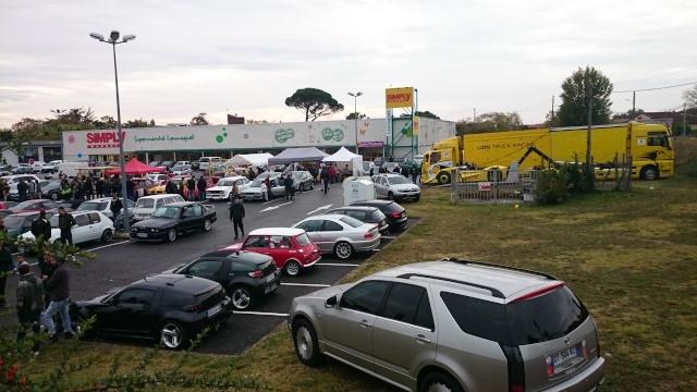 CR TSO - Sortie : Motors & Café Toulouse Launaguet 18/10 La Dernière de la saison Dsc_0231