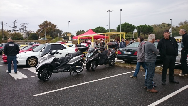 CR TSO - Sortie : Motors & Café Toulouse Launaguet 18/10 La Dernière de la saison Dsc_0232