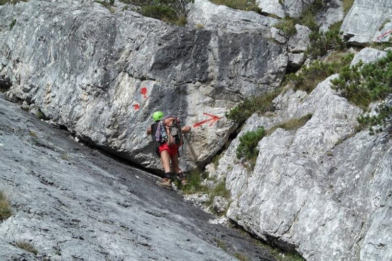 Ultime dalle Ciazze Alte... (segnalazioni abusive/Dolomiti d'Oltrepiave) 12036410