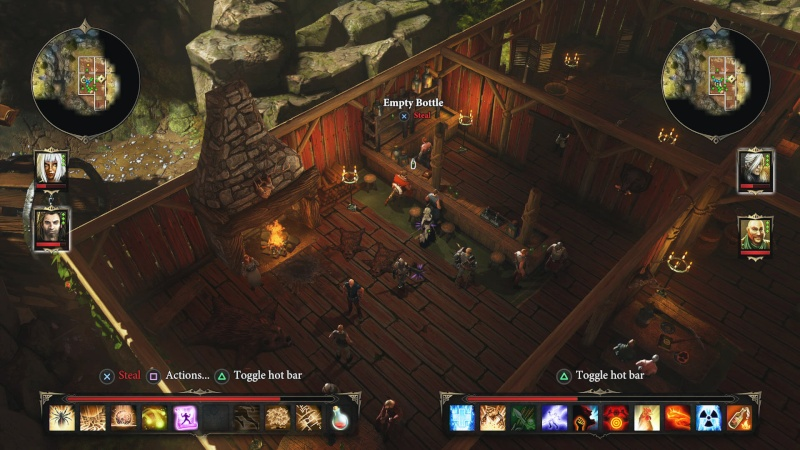 The Games Den - TGD REVIEWS Divini11