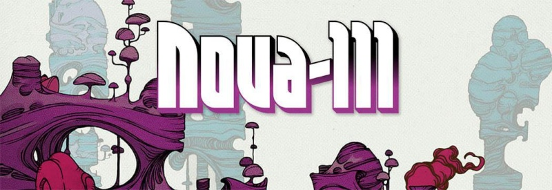 The Games Den - TGD REVIEWS Nova-110