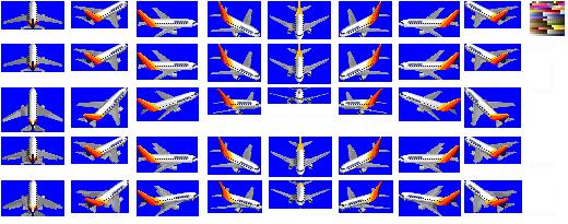 [WIP] B767-300 Airpac11