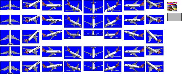 [WIP] A330-300 Fijiai12