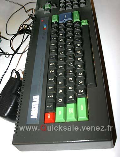 [VENDU] Ordinateur personnel Amstrad CPC464 couleur 64 K - 45€ Amstra12