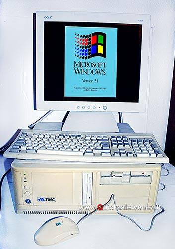 [VDS] Tour, MS-Dos, Windows 3.11, Windows 95, Windows 98, Windows 2000, etc.. Tmc-i410