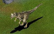 Topics tagged under acrocanthosaurus on User - Made Creations Monthl12