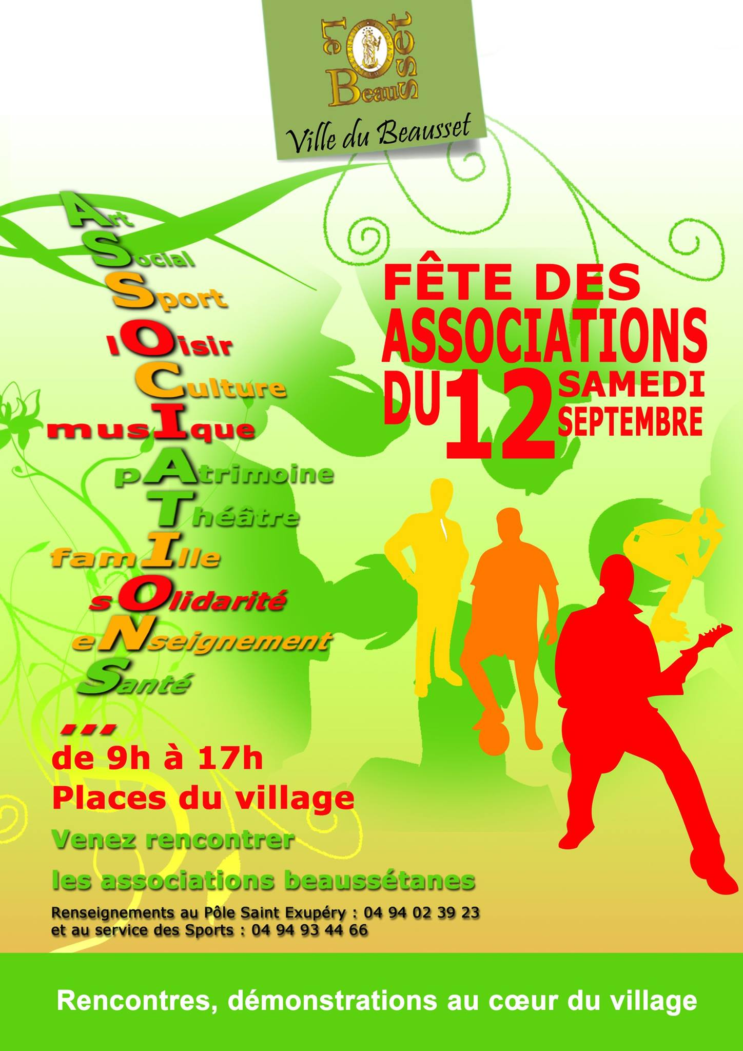 Forum des Associations le 12/09/2015 Forum_11
