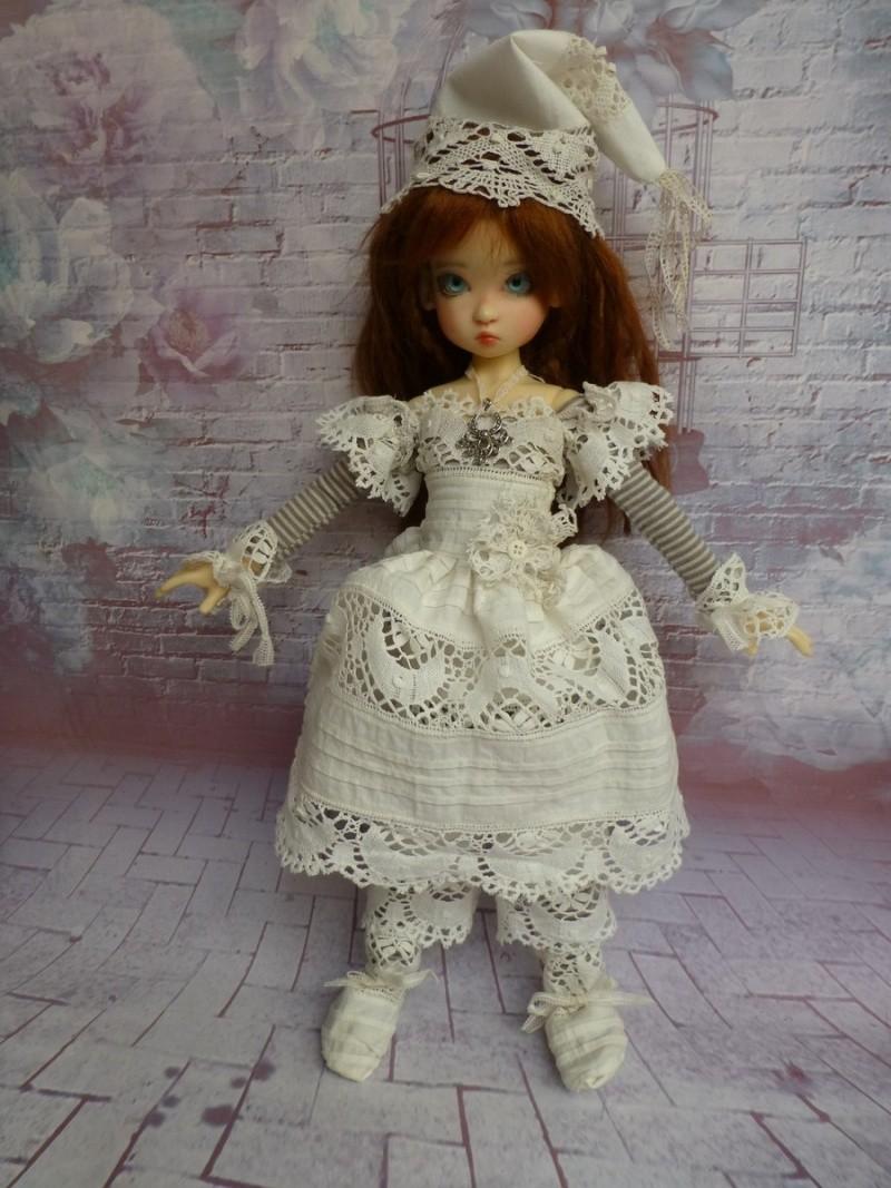poupées de Kaye Wiggs - les tenues - by marianna - - Page 39 P1120014