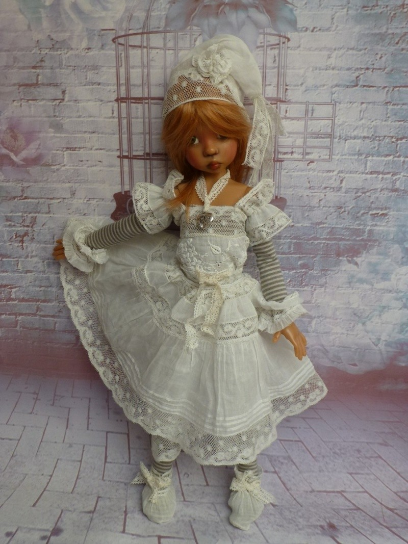 poupées de Kaye Wiggs - les tenues - by marianna - - Page 39 P1120111