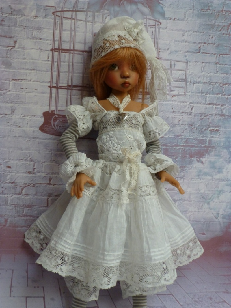 poupées de Kaye Wiggs - les tenues - by marianna - - Page 39 P1120113