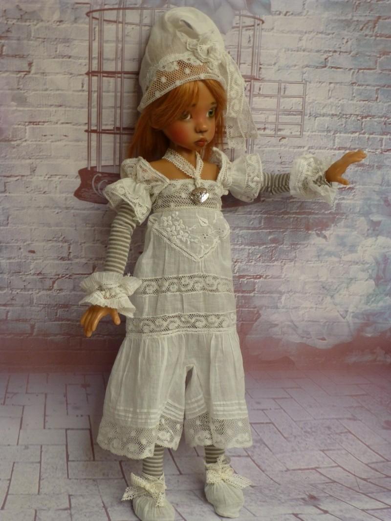 poupées de Kaye Wiggs - les tenues - by marianna - - Page 39 P1120114