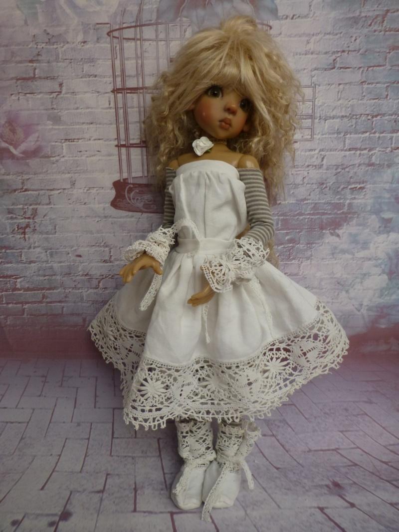 poupées de Kaye Wiggs - les tenues - by marianna - - Page 39 P1120216