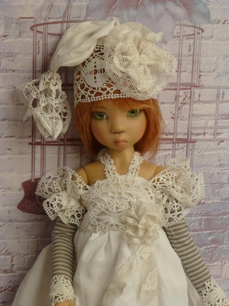 poupées de Kaye Wiggs - les tenues - by marianna - - Page 39 P1120218