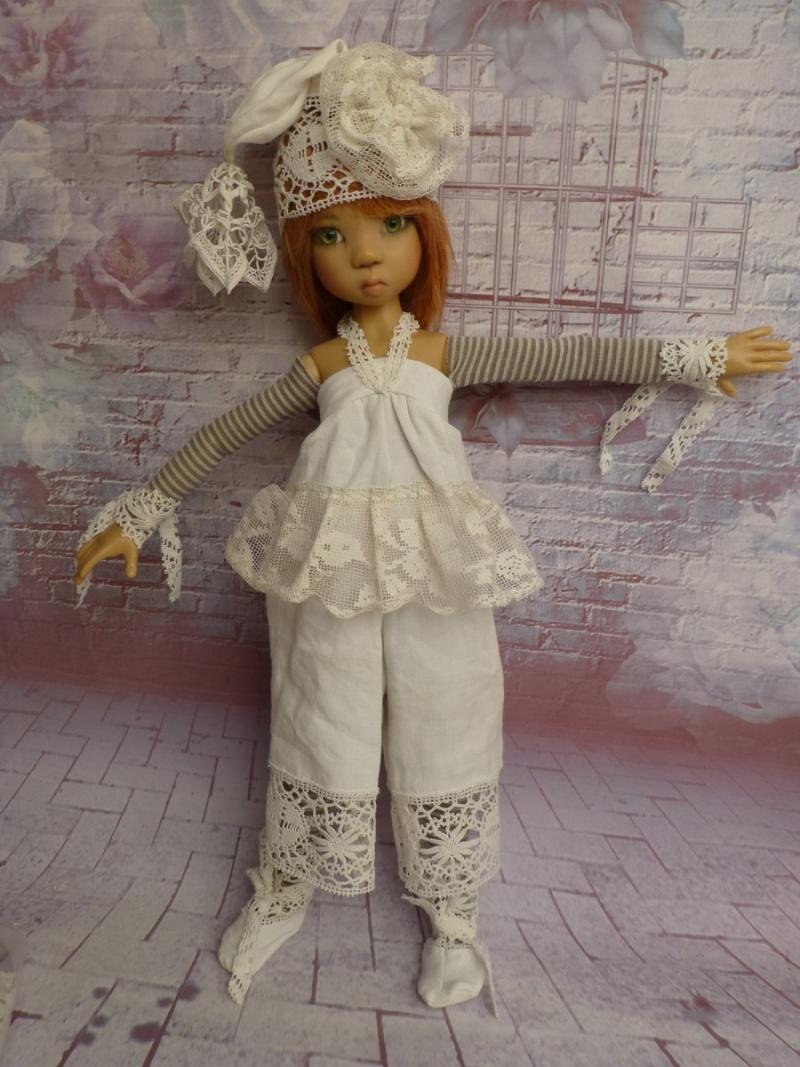 poupées de Kaye Wiggs - les tenues - by marianna - - Page 39 P1120219