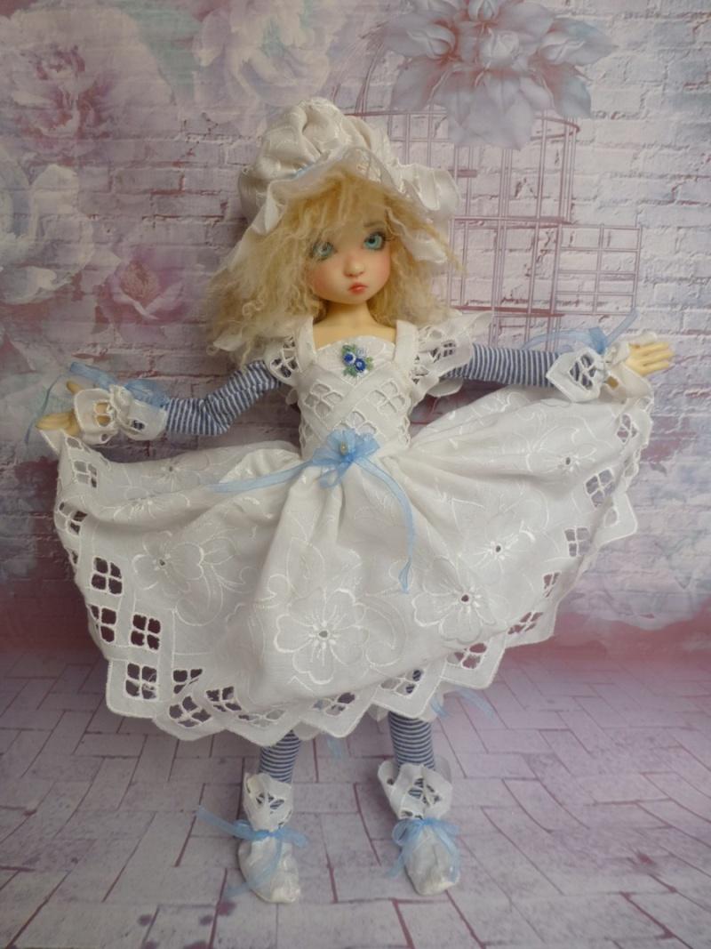 poupées de Kaye Wiggs - les tenues - by marianna - - Page 40 P1120810