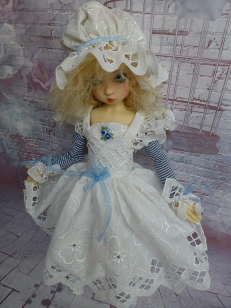 poupées de Kaye Wiggs - les tenues - by marianna - - Page 40 P1120812
