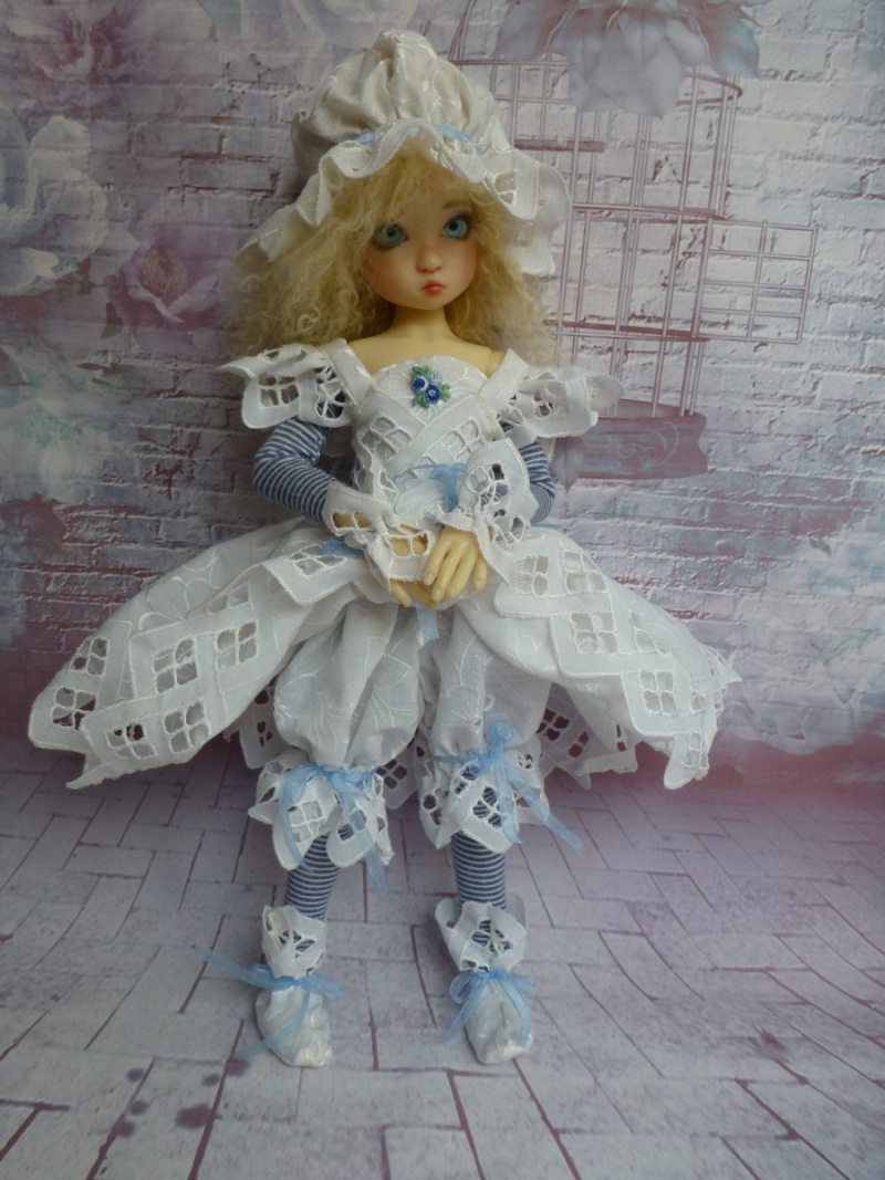 poupées de Kaye Wiggs - les tenues - by marianna - - Page 40 P1120813