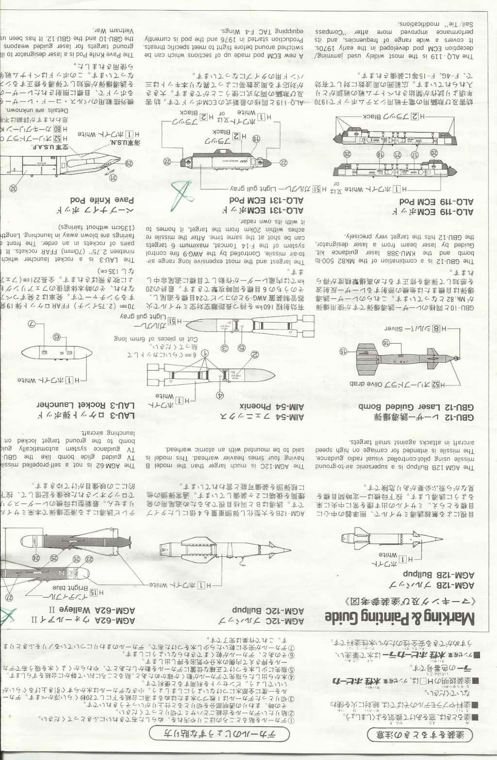 "A-4 E/F Skyhawk - Eduard ""Vietnam Scooters"" limited edition 1/48°. 00216"