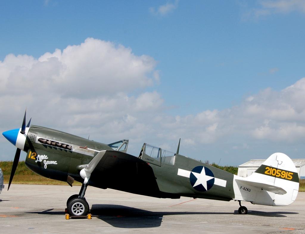 P-40 N Eduard 1/48° - Page 2 Pic12110