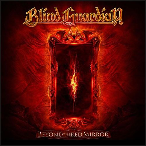 Blind Guardian - Beyond The Red Mirror (Earbook 2015) 13160310