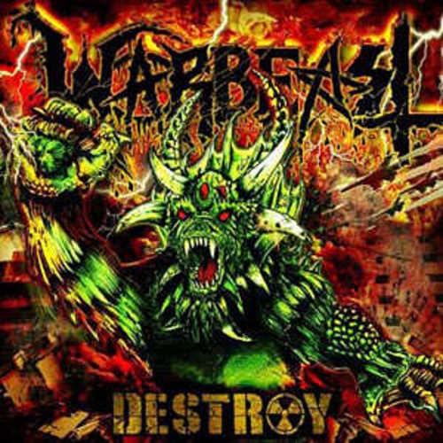 Warbeast - Destroy (2013) 15113410