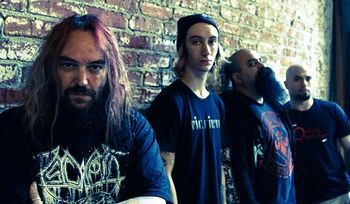 Soulfly - Archangel (Special Edition) (2015) 41105810