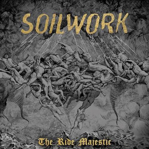 Soilwork - The Ride Majestic (2015) 61150210