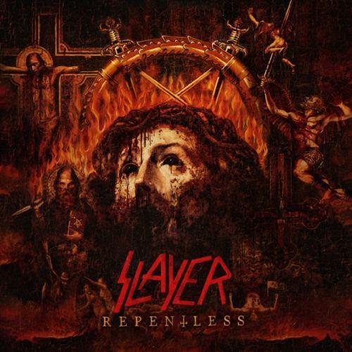 Slayer - Repentless (2015) Folder13