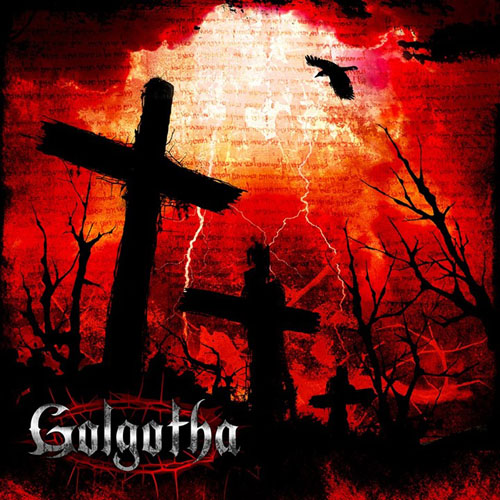 W.A.S.P. - Golgotha (2015) W8t3pu10