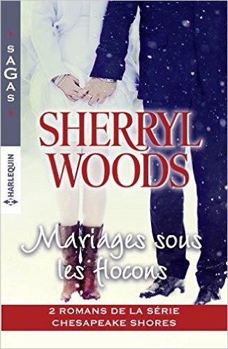 Mariages sous les flocons : Une surprise à Noël - L'amour d'un O'Brien de Sherryl Woods 51jo2y10