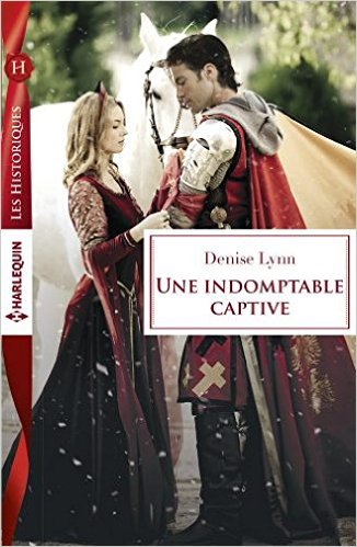 Une indomptable Captive de Denise Lynn 51k5em10