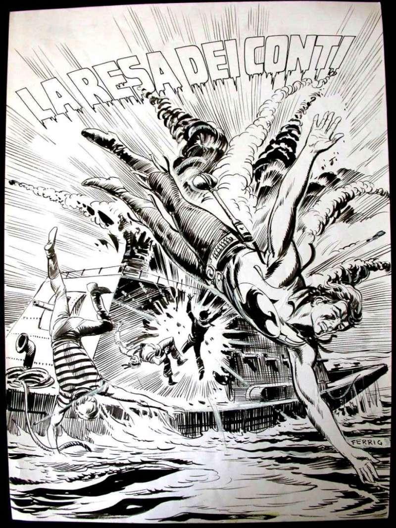 Gallieno Ferri disegnatore - Pagina 7 Zagorc12