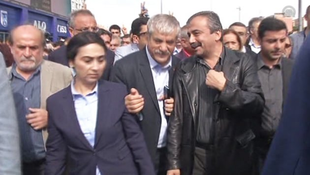 TURQUIE : Economie, politique, diplomatie... - Page 6 Hdp110