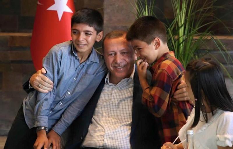 TURQUIE : Economie, politique, diplomatie... - Page 4 Rte111